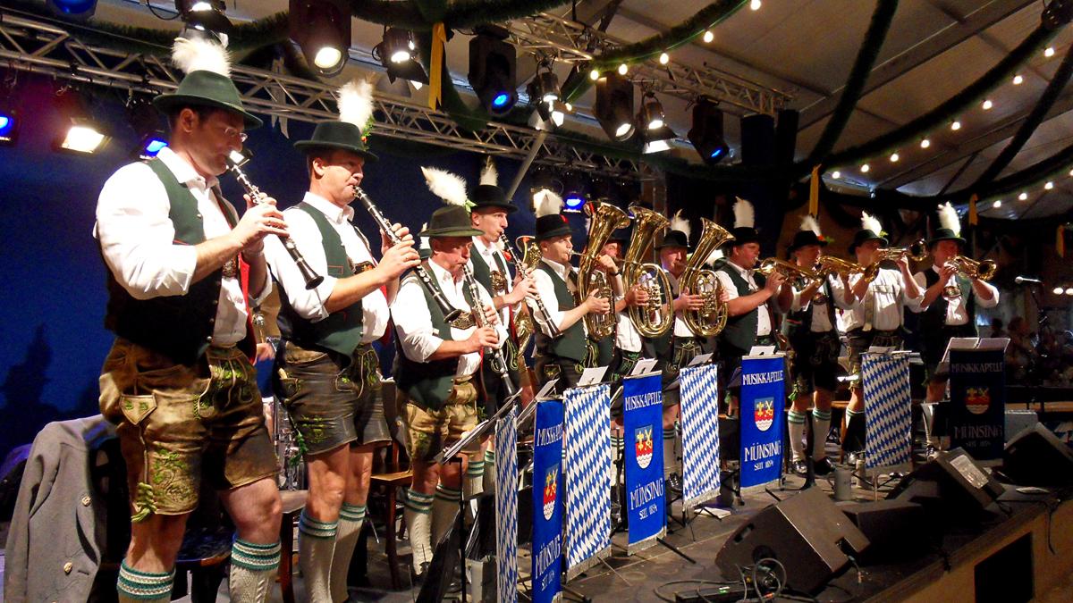 Oktoberfest-munich-musica-tradicional