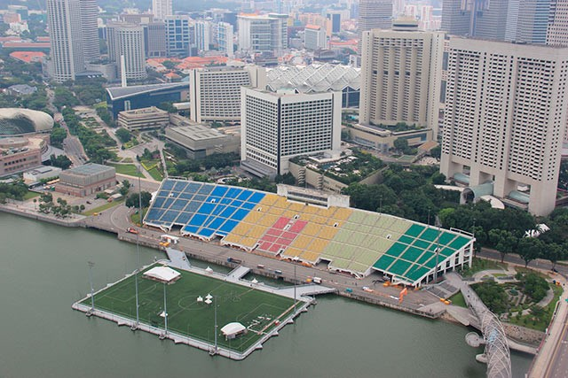 The-Float- at-Marina-Bay-estadio-Singapur