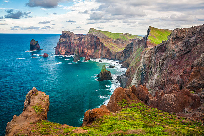 Madeira-clickviaja