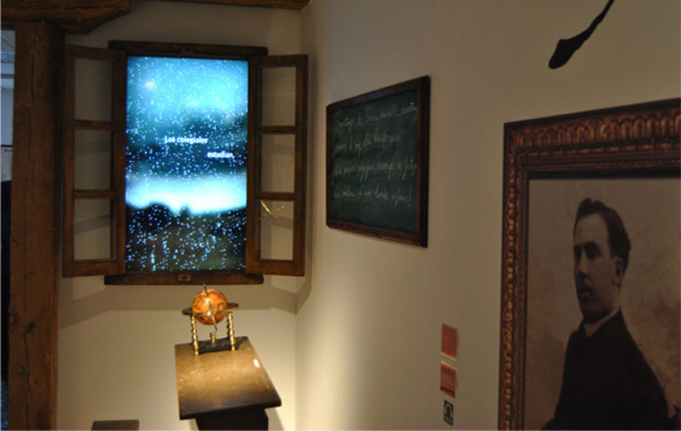 casa-museo-machado-ciudades-literarias-españa