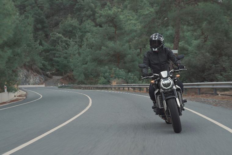 rutas en moto por los pueblos más bonitos de España