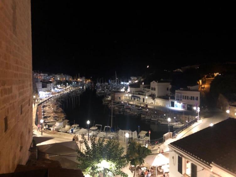 puerto de ciutadella que ver en dos dias en menorca clickviaja