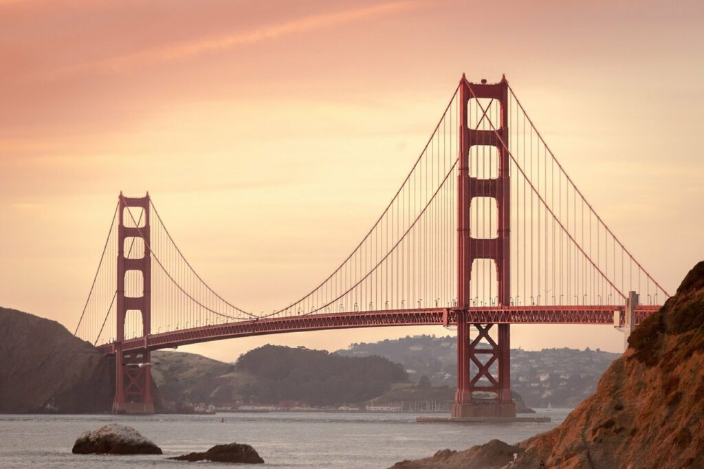 golden-gate -puentes mas impresionantes clickviaja