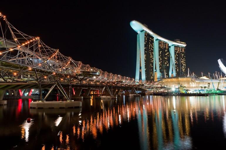 puente helix puentes mas impresionantes clickviaja