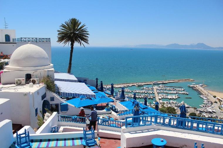 tunez clickviaja