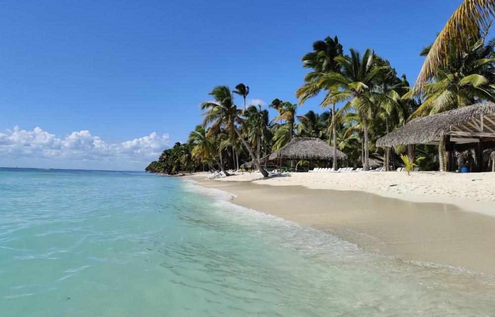 isla salina viajar a republica dominicana clickviaja