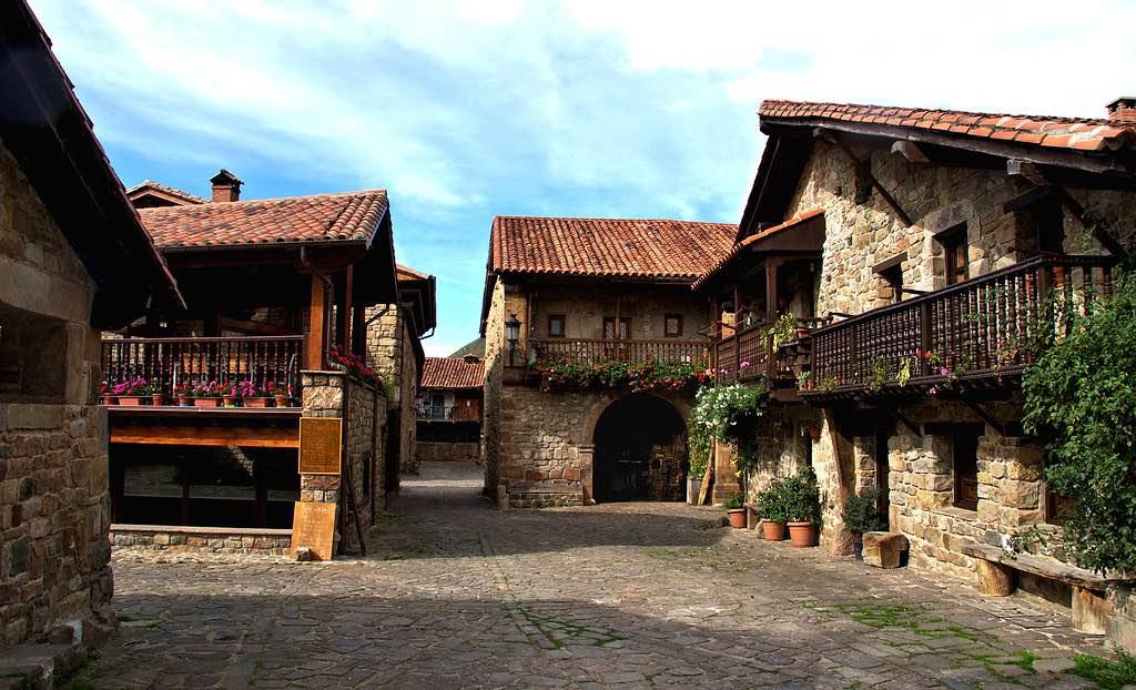 Dos días de ruta por una Cantabria distinta barcenas mayor