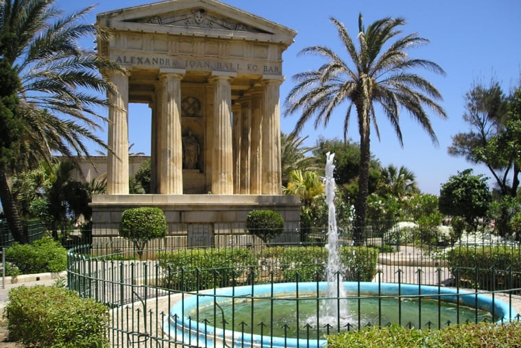 Qué ver en Malta en tres días clickviaja 2