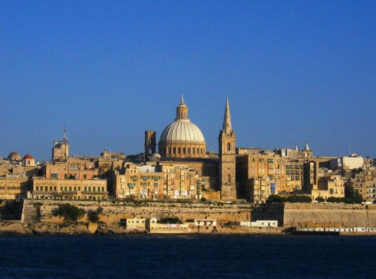 Qué ver en Malta en tres días clickviaja 1
