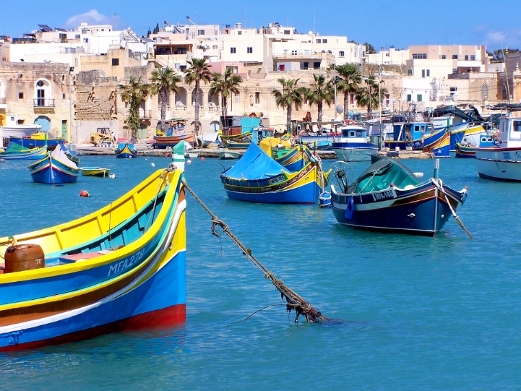 Qué ver en Malta en tres días clickviaja