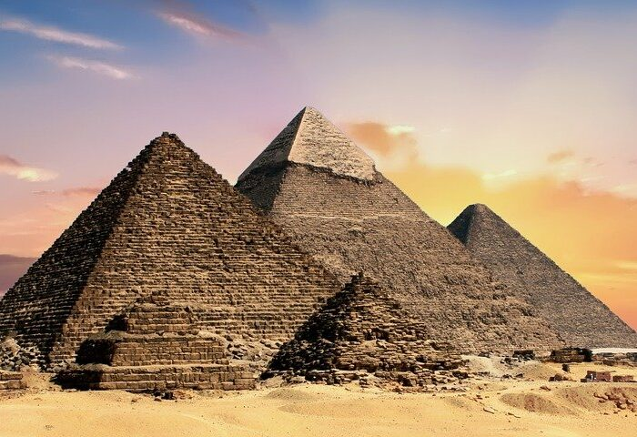 viajar a Egipto clickviaja